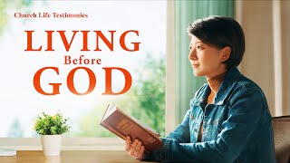 "2020 Christian Testimony Video | ""Living Before God"" Based on a True Story (English Dubbed)"