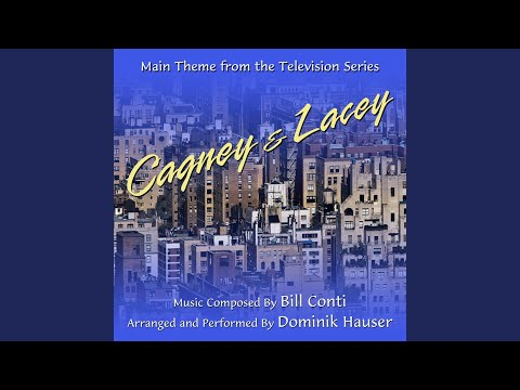 Cagney & Lacey - Theme from the TV Series