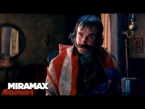 Gangs of New York - Fear