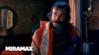 Gangs of New York | 'Fear' (HD) - Leonardo DiCaprio, Daniel Day-Lewis | MIRAMAX