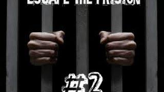 Escapando De La Prision #2 | The Escape The Prison