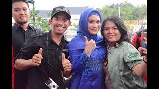 TERAJANA - IKKE NURJANAH (Wonderful Indonesia Entikong)