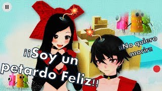 ¡¡SOY UN PETARDO FELIZ!!  | Gameplay  |  it\'s full of sparks