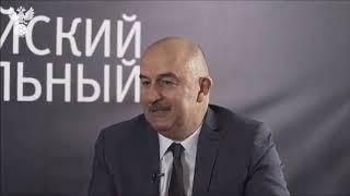 Станислав Черчесов о Зелимхане Бакаеве