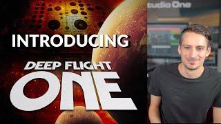 INTRODUCING: DEEP FLIGHT ONE