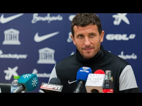 On the replacement of Marco Silva, Javi Gracia. Updates on Aubemayang and Mata's renewal for United