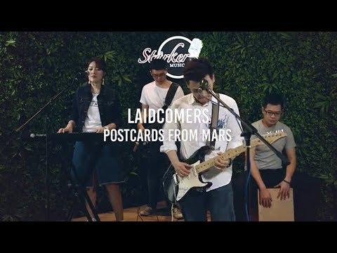 Stärker Music Jams - Laidcomers