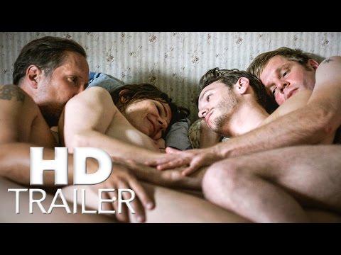 NACHTHELLE Trailer Deutsch - Drama von Florian Gottschick