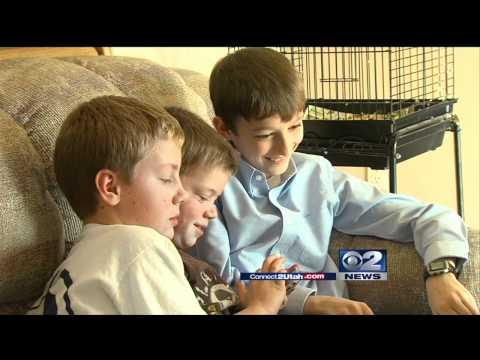 Utah Kid Tops iPhone Free Apps List
