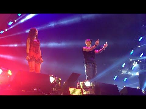 Eminem & Rihanna - The Monster Tour (Full Show @ MetLife Stadium) 17/08/2014 ePro Exclusive