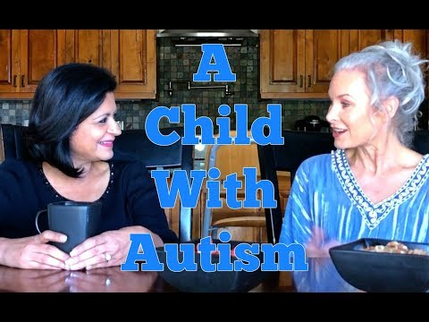A Child With Autism: Providing A Better Life