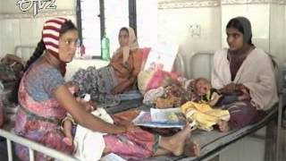 Maternity Wards Are in Horrible State in Hyderabad
