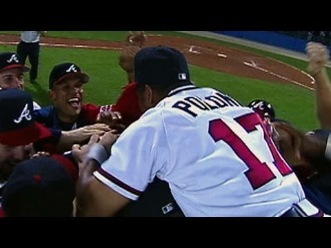 1996 NLCS Gm7: Braves advance to face the Yankees