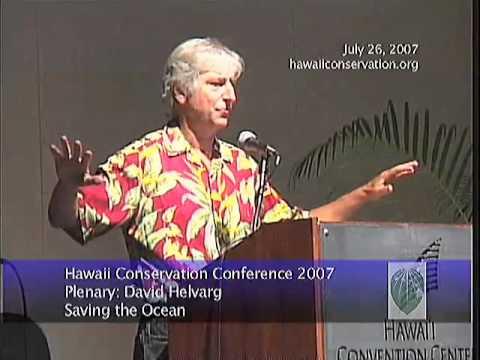 Saving the Ocean (David Helvarg)