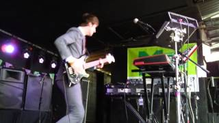 "East India Youth - ""Turn Away"" @ Red 7 SXSW 2015, Best of SXSW Live"