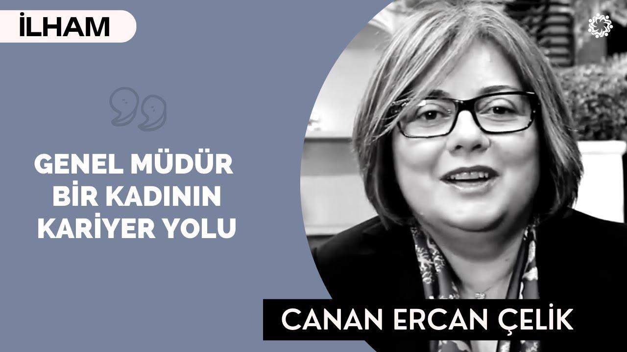 Canan Ercan Çelik: Bu Memlekete Bir Borcumuz Var