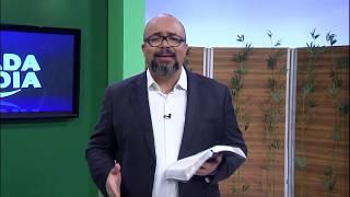 Como Vencer A Adversidade - Rev. Rosther Guimarães Lopes - Cada Dia São Paulo - 19/12/2019