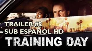 Training Day Temporada 1 Trailer 2 Subtitulado Al Español Youtube