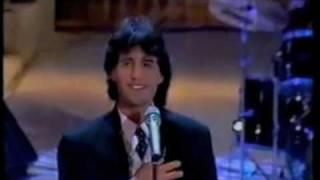Sergio Dalma - Bailar Pegados (Lyrics / Letra + English Translation; Spain Eurovision 1991)