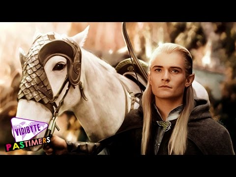 The Top 10 Best Orlando Bloom Movies