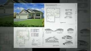 #h63 House Plans 1543 Sq Ft 2 Bedroom 2 Bath