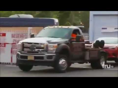 South Beach Tow S Get In Bernice Face You