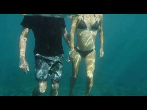 Submersibles - Stretch Walkshorts for Land & Water