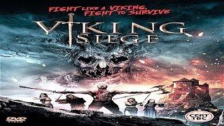 Осада викингов