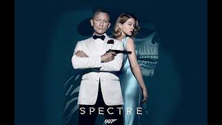 Sam Smith - Writing's On The Wall - Spectre - 007 James Bond Theme - HD
