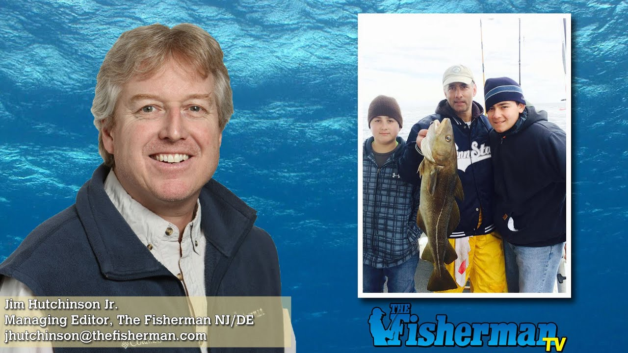 March 16 2015 new jersey delaware bay fishing report with for Barnegat bay fishing report