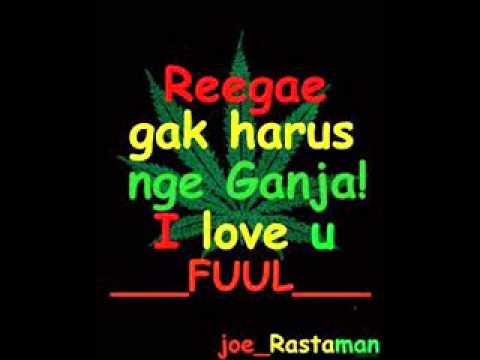 Reggae-Marijuana