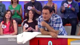 Çarkıfelek 6 Bölüm 20 HAZİRAN 2015 Star Tv Mahmut Tuncer   Ayshe   Linet   YouTube