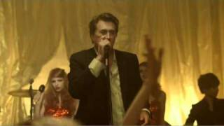 Bryan Ferry You Can Dance Official