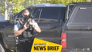 RCMP apply for search warrant