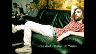 Breakbot - Baby I