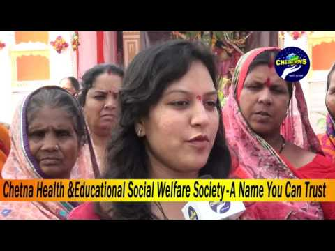 Pratap Nagar Free Health Check up Camp Dewas