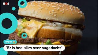 McDonalds is jarig en bestaat 80 jaar