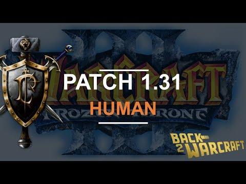 Warcraft 3 - PATCH 1.31 - Human Balance PTR | Orb Rework