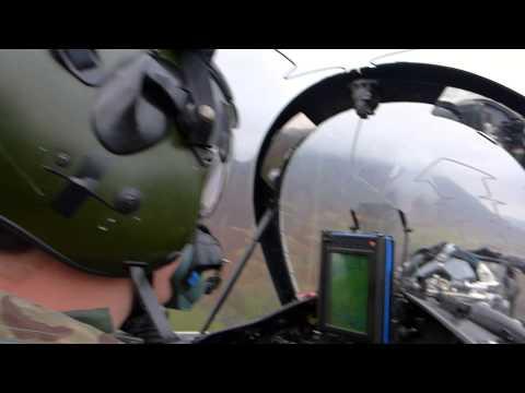 RAF Hawk Low Level Windermere
