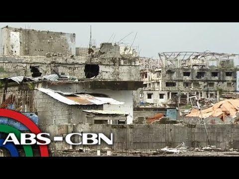 Ex-Marawi crisis spox sounds alarm on Duterte's plan | ANC