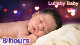 ? 8 HOURS ? Lullabies for babies to go to sleep ? ACOUSTIC GUITAR ? Baby Music to go to Sleep
