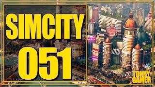 BEM VINDO A CIDADE DA TECNOLOGIA!! - Simcity 2013 - PC Gameplay PT-BR