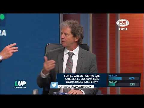 Andre Marín A Brailovsky: Con El VAR ¿Al América Le Costará Más Trabajo Ser Campeón?