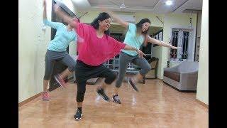 Kaala Doreya Neha Bhasin Kaalakandi Bollywood Choreography By Hetal Kela