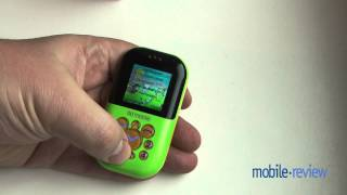Детские телефоны BB-Mobile - Жучок и Маячок(Телефоны для самых маленьких от BB-Mobile, модель с GPS (Маячок) и точно такой же Жучок. Яркие цвета, неплохие мелод..., 2013-01-30T19:04:36.000Z)