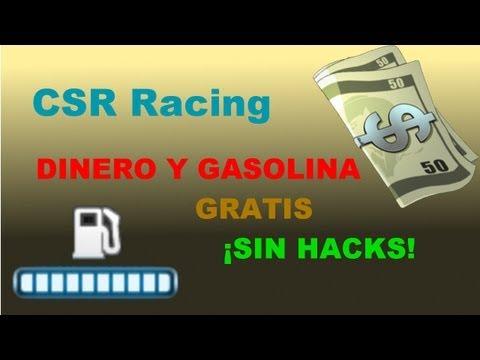 CSR Racing: Cómo conseguir dinero y gasolina rápido SIN HACKEAR