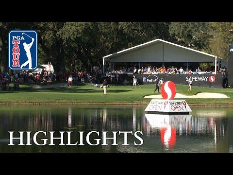 Highlights | Round 1 | Safeway
