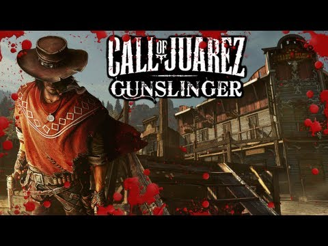 Call of Juarez Gunslinger - Modo Arcade Frenético |