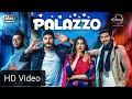 Palazzo   REMIX   Kulwinder Billa & Shivjot   Aman Hayer   Himanshi   Latest Punjabi Song 2017