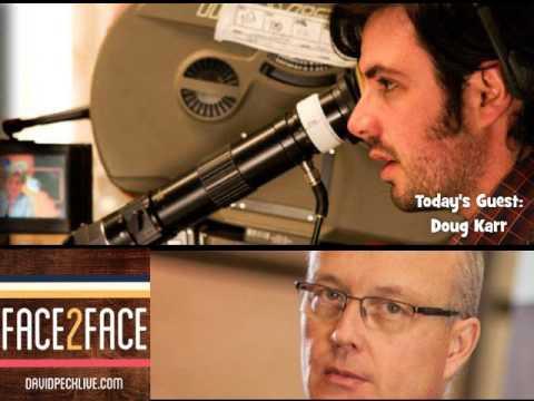 Face 2 Face with  Doug Karr (Episode 39)